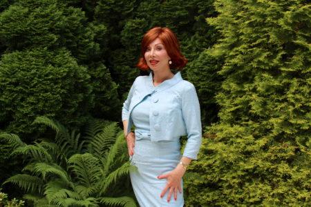 Marijke Helwegen